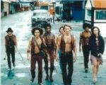 Michael Beck (The Warriors) - Genuine Signed Autograph 6881